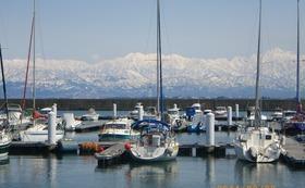 世界で最も美しい富山湾クルージングに1名招待