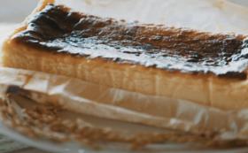 受賞商品!mozuの燻製バスクチーズケーキ
