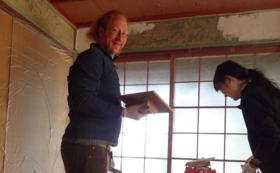 【体験】自然素材でDIY教室