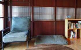 【宿泊】新しいお部屋(6畳・洋間)に一番最初に泊まっちゃおう