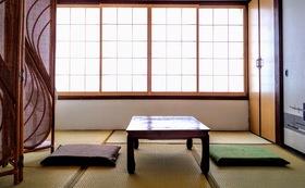 【宿泊】新しいお部屋(8畳・和室)に一番最初に泊まっちゃおう