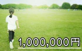 発達障がい、ADHD、自閉症、持病がある子どもたちに<1000000円(企業名なし)応援プラン>