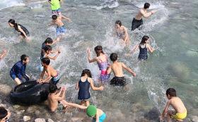 子どもたちにキャンプ体験を!応援50,000円プラン