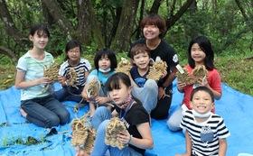 子どもたちにキャンプ体験を!応援100,000円プラン
