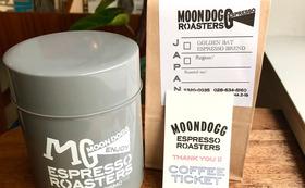 MOONDOGG espresso roasters プレゼントセット