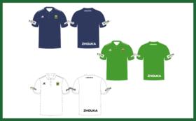 【支援者限定】デウソン神戸ポロシャツ