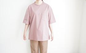 抗菌・抗ウィルス機能素材[CLEANSE]:ik-32ワインunisexTシャツ