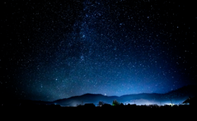 【NEW:6/7追加】トングリ村の星空写真