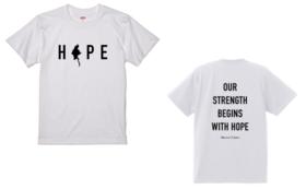 HOPE Tシャツ