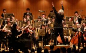 【日本フィル出張演奏会】フルオーケストラ+指揮者