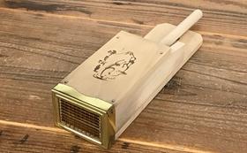 木製てんつき棒にバージョンアップ!セット