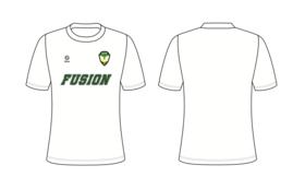 FUSION Tシャツ+限定ステッカー