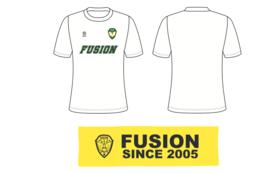 FUSION Tシャツ+限定マフラータオル+限定ステッカー