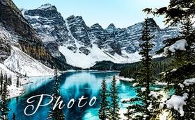 【カナダで撮った写真、リクエスト可!】