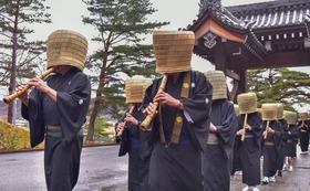 伝統文化記録映画邦楽シリーズⅡ「尺八の物語」