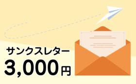 【応援コース】3000