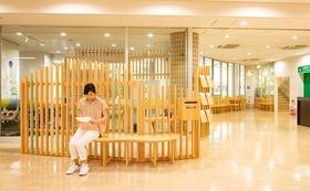 病院にアートを 院内ご芳名板掲載プラン【※寄付控除対象】