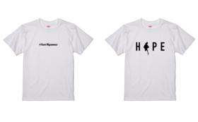 【100万円】Tシャツ2種セット
