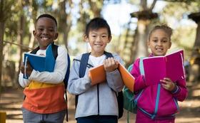 コロナで親の収入の減ったのが原因で塾に通えない生徒の授業料を応援するコース