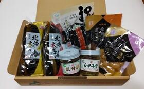 北海道の味 山源山下食品の詰め合わせ
