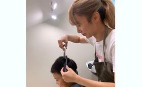 【体験プラン】ヘアカットの1回体験プランです、似合う髪型を提案させていただきます。