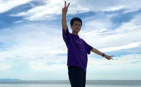 日本縦断中に撮った写真を送ります!