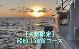 【花火を間近で!】船舶上鑑賞コース