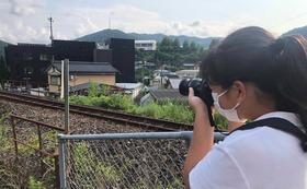 選べる!メンバーが撮影した地域の写真【支援者の方のお名前・メッセージ入り】