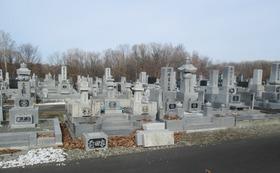 我が家のお墓だけが未だに全壊状況であります。