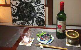 【35,000円相当】24,980円コース|アート創作和食支援コース