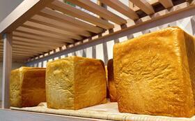 食パン10斤を子ども食堂にプレゼント