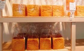 食パン100斤を子ども食堂にプレゼント