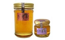 3. 季節のおすすめハチミツ2種(200g+90g)