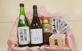 津山のお酒とおつまみ&ライブ配信内お名前掲載