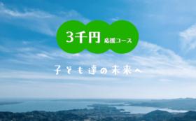 【3千円】応援コース