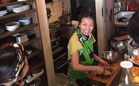 料理教室体験コース