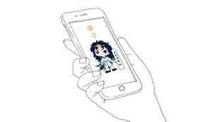 血洗滝神社超スペシャル応援コースE