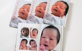 ポストカードと写真集5冊をプレゼントし、写真家・生原さんより感謝のメールをお送りいたします