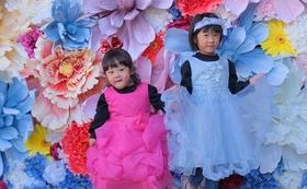 【城下町でハロウィンを楽しもう!】キッズハロウィン衣装無料レンタル&並ばなくてもレンタルできるファストパス♪<2名分>