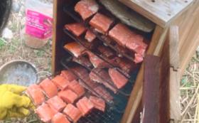 【2022/1/18 第3回 クヤナ村のアラスカの食材を使ったアウトドアイベント/ソロの方向け】