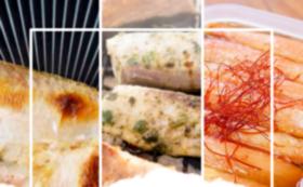 【福井県外の方限定】E本格厳選干物と高級海鮮漬け、未利用魚のセット
