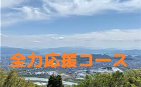 【福井市内外の方向け】全力応援コース|3,000円