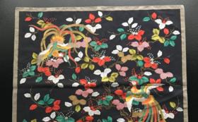 B 田中本家博物館 オリジナルハンカチ