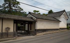 E 田中本家博物館 特別案内ツアー