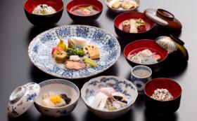F 田中本家博物館 江戸時代再現料理食事会