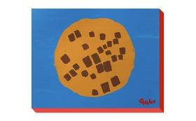 【ジークレー:Cookie】+マグネット+画集本&CD