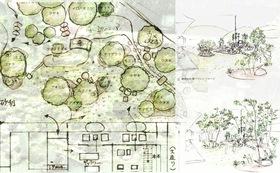 【ともに場(にわ)を造ろう】あまがえるさんに学ぶ。植樹と造園のプロジェクト参加権