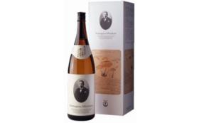 H|熊楠の実家(世界一統)が造ったお酒 本醸造「熊楠720ml」+グッズ