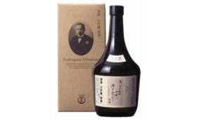 I| 熊楠の実家(世界一統)が造ったお酒 大吟醸「熊楠720ml」+グッズ