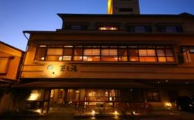 信州 浅間温泉「ホテル 玉之湯」 花火大会当日 1泊2日 2食付き ペア宿泊券
